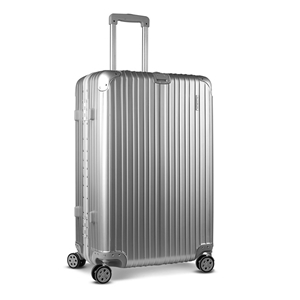 Wanderlite 28 Aluminium Luggage Trolley