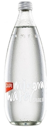 Capi Sparkling Mineral Water (12 x 750mL)