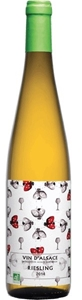Cave de Ribeauville `Organic` Riesling 2