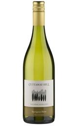Cuttaway Hill Sauvignon Blanc 2016 (12 x 750mL), NSW.