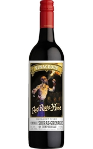 Vinaceous Red Right Hand Shiraz Grenache