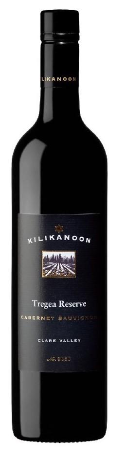 Kilikanoon Tregea Cabernet Sauvignon 2013 (6 x 750mL), Clare Valley, SA.