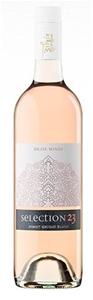 Selection 23 Pinot Grigio Blush 2017 (12
