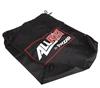 20 x Nylon Drawstring Kit Bags, 480 x 380mm with Reinforced Metal Eyelets,