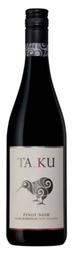 Ta_Ku Pinot Noir 2017 (6 x 750mL), Marlbrough, NZ.