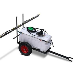 Giantz Weed Sprayer 100L Tank with Trail
