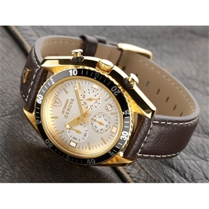 geneva platinum style watches pin women golden wristwatch watch silicone genova classic