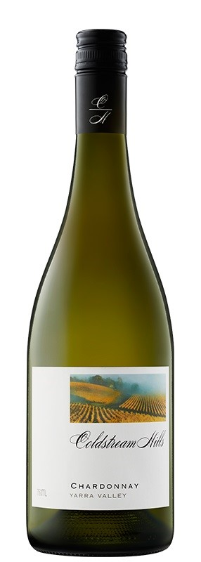 Coldstream Hills Chardonnnay 2018 (6 x 750mL), Yarra Valley, VIC.