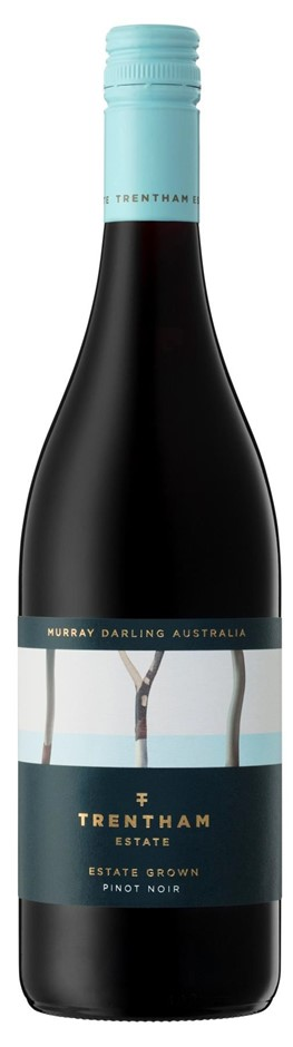 Trentham Estate` Estate` Pinot Noir 2017 (12 x 750mL), NSW.