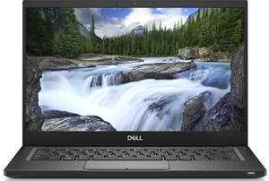 Dell Latitude 7390 13.3-inch Notebook, B