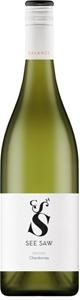 See Saw Chardonnay 2017 (12 x 750mL), Or