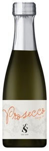 See Saw Prosecco 2017 (24 x 200mL), Oran