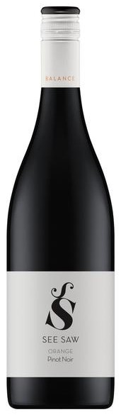 See Saw Pinot Noir 2017 (12 x 750mL), Orange NSW.