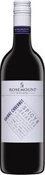 Rosemount Blends Shiraz Cabernet Sauvignon 2017 (6 x 750mL), SE AUS.