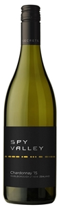 Spy Valley Chardonnay 2016 (12 x 750mL),