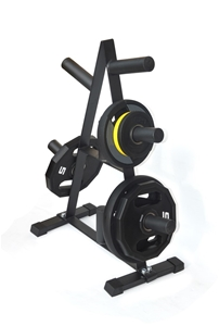 Olympic Weight Plate Storage Rack 250kg