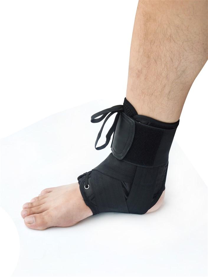 Ankle Brace Stabilizer - Ankle sprain & instability - MEDIUM