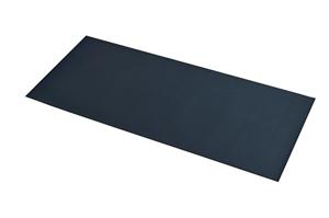 2m Gym Rubber Floor Mat Reduce Treadmill
