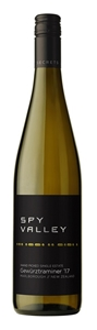 Spy Valley Gewurztraminer 2017 (12 x 750