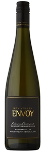 Spy Valley `Envoy` Gewurztraminer 2018 (