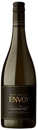 Spy Valley `Envoy`  Chardonnay 2014 (6 x 750mL), Marlborough, NZ.