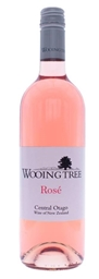 Wooing Tree Rose 2018 (12 x 750mL), Central Otago, NZ.