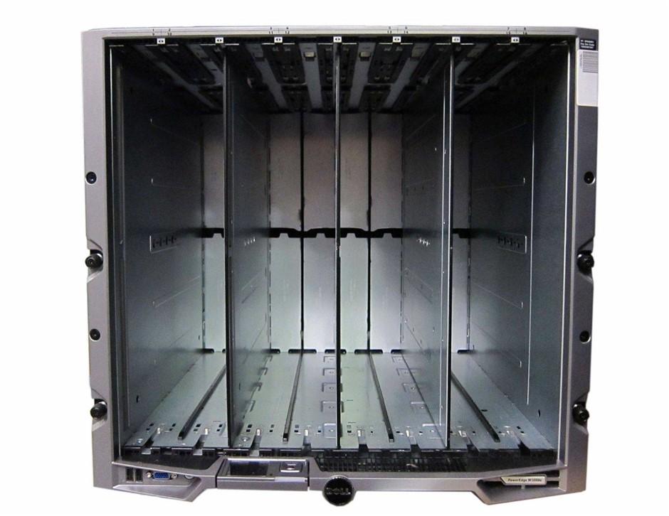 Dell PowerEdge M1000e Blade Enclosure V1