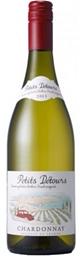 Petits Detour Chardonnay 2015 (12 x 750mL), Langueodc, France.