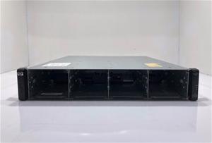 HP StorageWorks P2000 G3 SAS MSA Dual Co