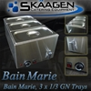 Unused Hot Bain Marie - 8710.1.3