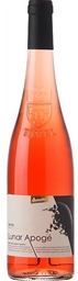Lunar Apoge Tavel Rose 2016 (12 x 750mL), Rhone, France.
