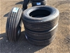 Qty of 12 Unused 275/70R22.5 Truck / Trailer Tyres