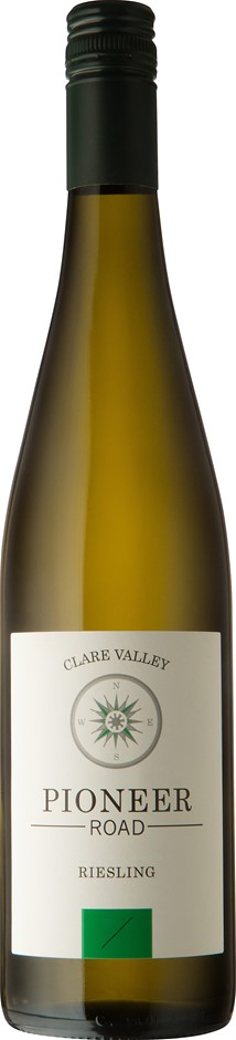 Pioneer Road Riesling 2017 (12 x 750mL) Clare Valley, SA