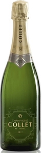 Collet Champagne Brut NV (6 x 750mL), Fr