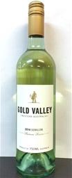 Gold Valley Semillon 2014 (12 x 750mL) WA