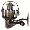 Fishing Reel 10+1BB Gear Ratio 5.0:1 Line Capacity 0.18/240, 0.2/200 & 0.25