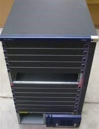 HP A9512 H3C S9512E 12-Slot Network Swit
