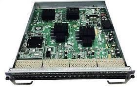 HP JC114A HPE 4-port 10-GbE XFP A9500 Module