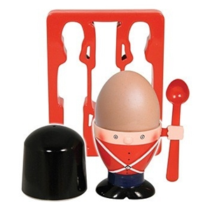Egg Soldier Cup & Toast Cutter