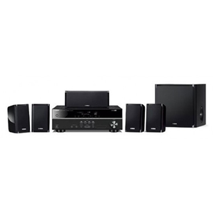 Yamaha 5.1CH Home Theatre Package - YHT-
