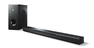 Yamaha YAS408 MusicCast BAR (Black)