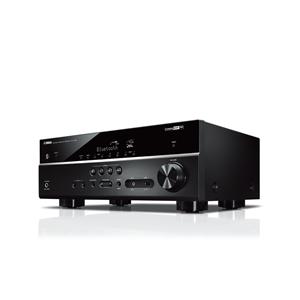 Yamaha RXV485 5.1ch AV Receiver (Black)