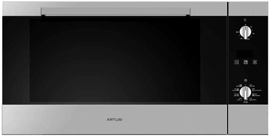 Artusi AO900X 90cm Maximus Series Electric Built-In Oven