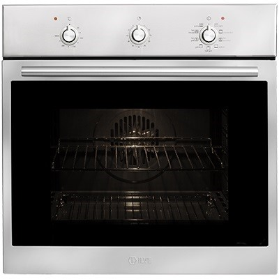 Ilve ILO60MMX Built-In Multi-Function Electric Oven