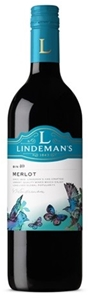 Lindemans `Bin 40` Merlot 2018 (6 x 750m