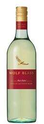 Wolf Blass `Red Label` Semillon Sauvignon Blanc 2018 (6 x 750mL). SE AUS.