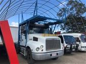 Townsville Multi Vendor Auction