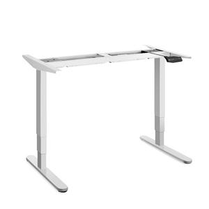 Artiss Motorised Standing Desk - White