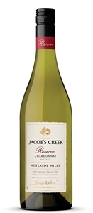Jacob's Creek `Reserve` Chardonnay 2018