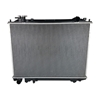 Ford Courier Mazda Bravo Radiator 96-06 Manual 34mm thick core